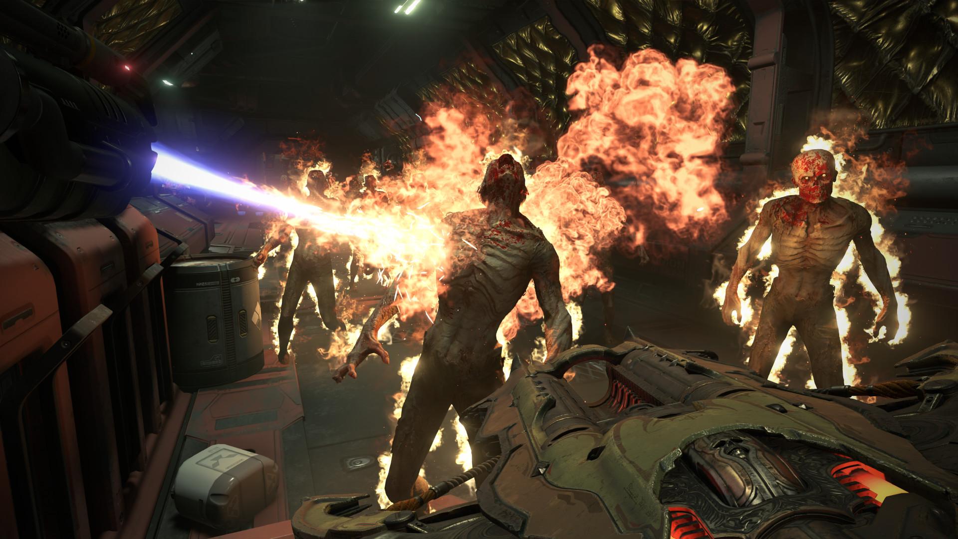 Doom Eternal Screenshot 3