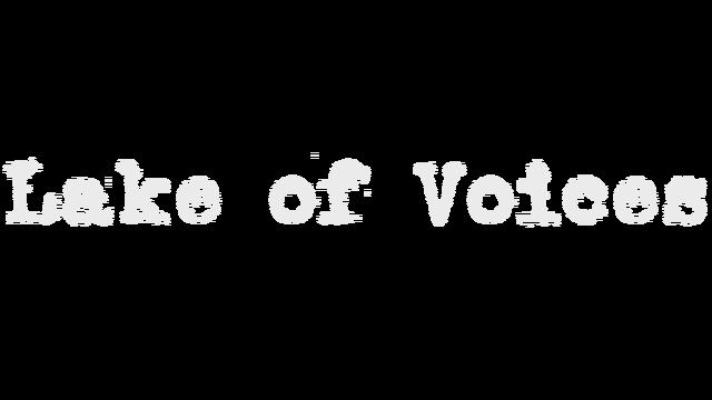 Lake of Voices logo