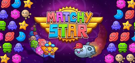 Matchy Star title thumbnail