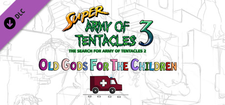 Super Army of Tentacles 3, Charity DLC: Old Gods for The Children