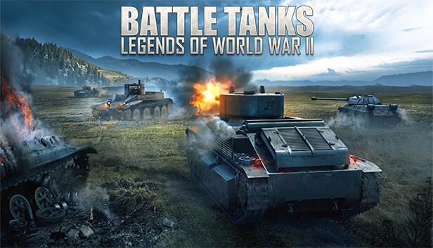 big battle tanks game free download