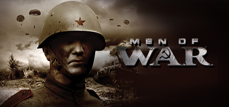 Teaser for Men of War