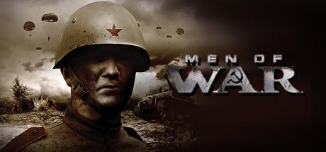 Game Banner Men of War™