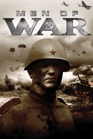 Men of War poster image on Steam Backlog