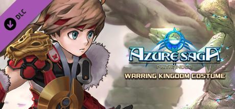 Azure Saga: Pathfinder - Warring Kingdom Costume Pack