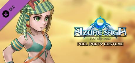 Azure Saga: Pathfinder - Pool Party Costume Pack