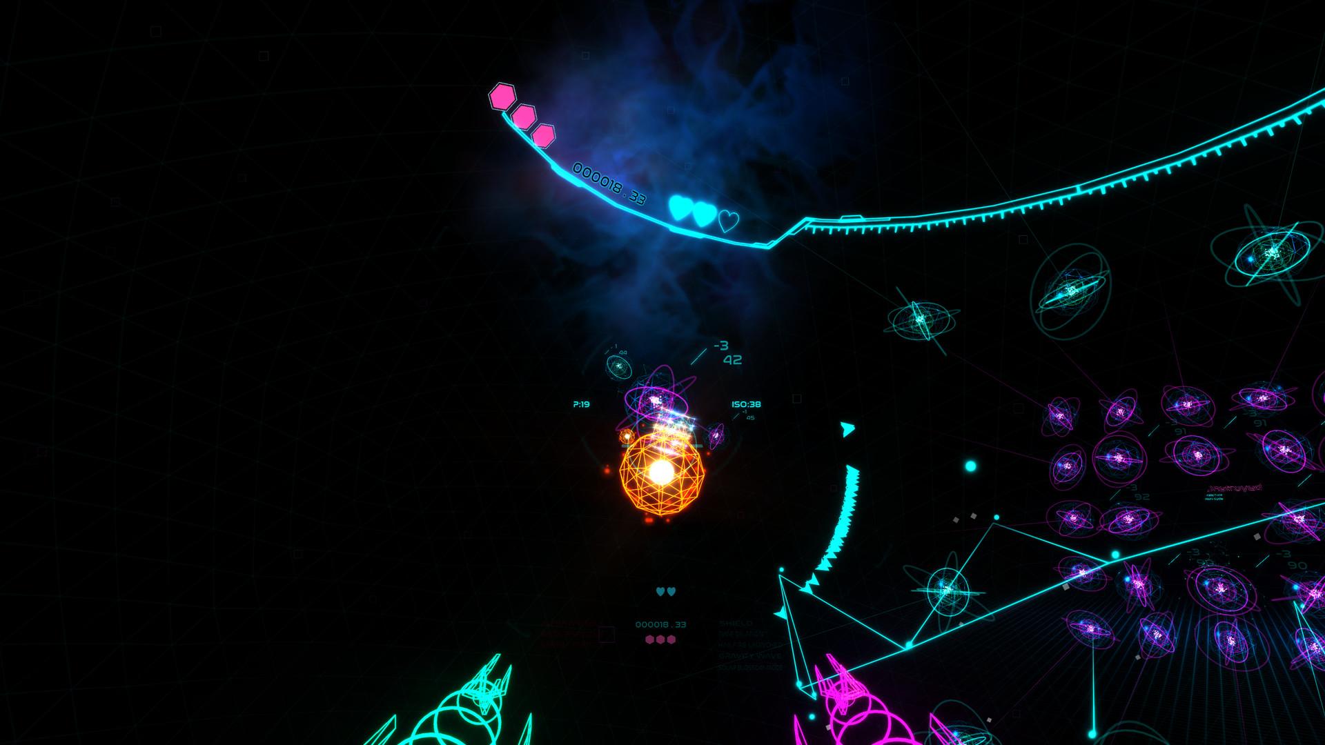 Neon дата выхода