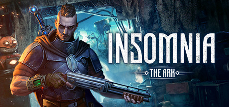 INSOMNIA: The Ark on Steam
