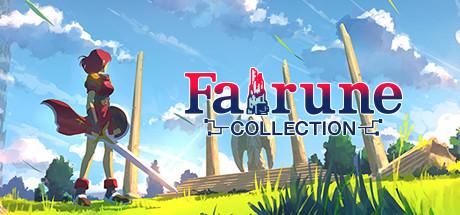 Fairune Collection: Trucchi del Gioco