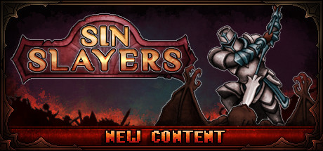 Sin Slayers on Steam