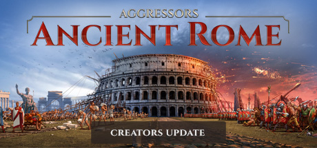 aggressors ancient rome on steam