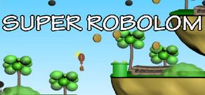 Super Robolom cover art
