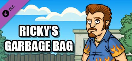 Trailer Park Boys: Greasy Money - Ricky's Garbage Bag
