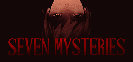 Seven Mysteries: The Last Page cover art
