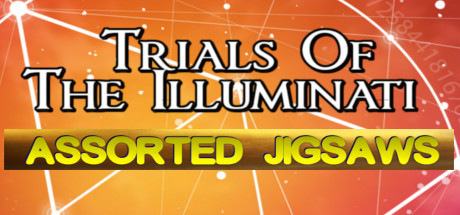 Trials of The Illuminati: Assorted Jigsaws