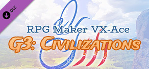 RPG Maker VX Ace - G3: Civilizations