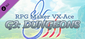RPG Maker VX Ace - G3: Dungeons