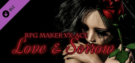 RPG Maker VX Ace - Love & Sorrow
