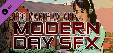 RPG Maker VX Ace - Modern Day SFX