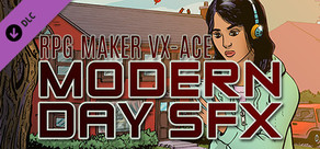 RPG Maker VX Ace - Modern Day SFX