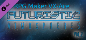 RPG Maker VX Ace - Futuristic Atmospheres 2