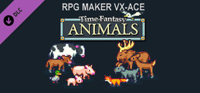 RPG Maker VX Ace - Time Fantasy Add-on: Animals