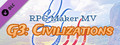 RPG Maker MV - G3: Civilizations-dlc