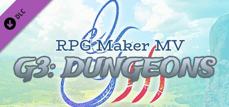 RPG Maker MV - G3: Dungeons