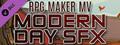 RPG Maker MV - Modern Day SFX