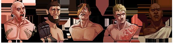 角斗士时代2:罗马(Age of Gladiators II: Rome) - 第2张  | 飞翔的厨子