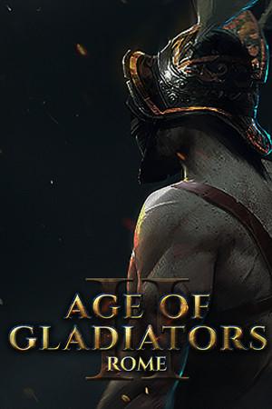 Age of Gladiators II: Rome poster image on Steam Backlog