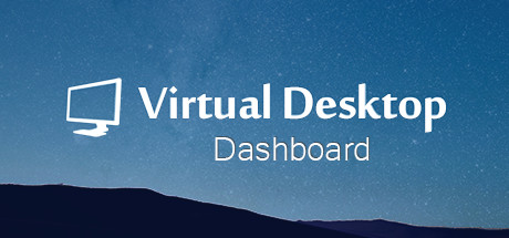 Virtual Desktop Dashboard