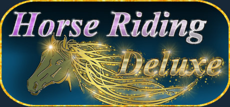 Horse Riding Deluxe PC-TiNYiSO