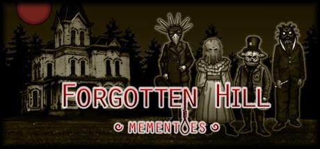 Forgotten Hill Mementoes