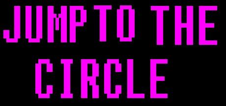 Jump to the circle