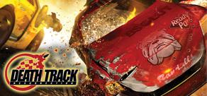 Death Track: Resurrection cover art