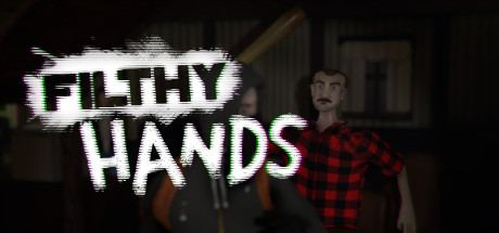 Filthy Hands cover art