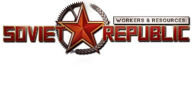 Workers & Resources: Soviet Republic - Steam Backlog