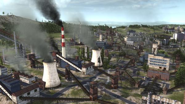 Screenshot of Workers & Resources: Soviet Republic