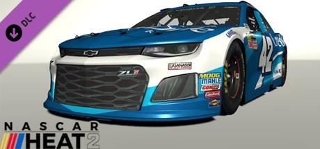 NASCAR Heat 2 - 2018 Season Update