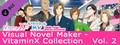 Visual Novel Maker - VitaminX Collection vol. 2-dlc