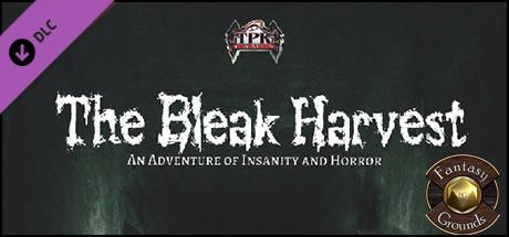 Fantasy Grounds - The Bleak Harvest (PFRPG)