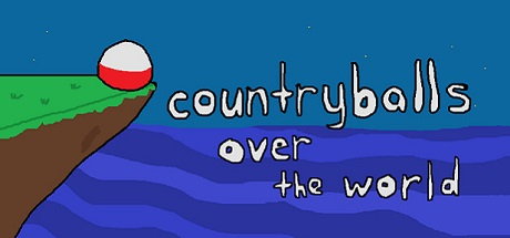 Countryballs: Over The World