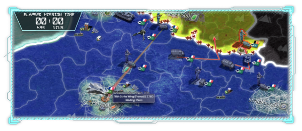 Conflict of nations world war 3 on steam we are awaiting your orders commander gumiabroncs Gallery