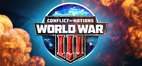 CONFLICT OF NATIONS: WORLD WAR 3 on Steam