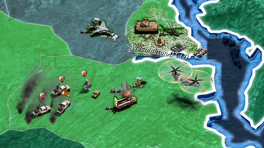 World war iii simulation dating