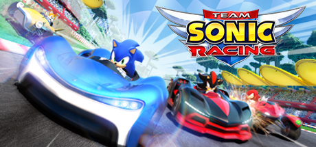 Team Sonic Racing™ on Steam