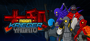 Neon Krieger Yamato cover art