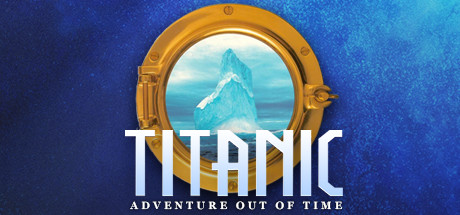 Game Banner Titanic: Adventure Out Of Time