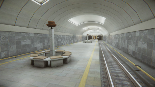 Capture d'écran n°7 du Jeu Subway Simulator